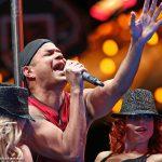 Las Vegas entertainment Photographer