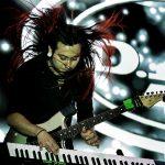 Guitarist image